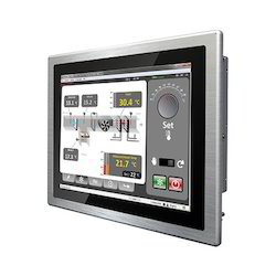 Touch Screen Based HMI FP3 SERIES