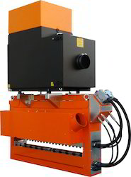 Electronic Spray Lubrication System (LCP)
