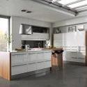 Acrylic Gloss Kitchen