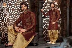 Party Wear Heavy Designer Sherwani