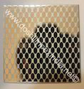Mirror Etching Stainless Steel Sheets