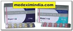 Bispec 10 Drugs