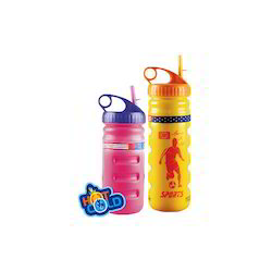Sporty Small Bottle