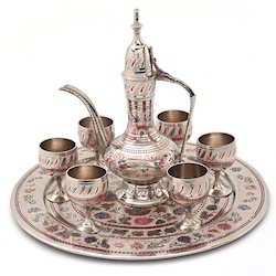 Wine Set In Jaipur Rajasthan Sharab Ka Set Suppliers