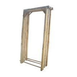 Wooden Antique Door Frames