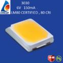 3030 SMD LED 6V 150mA
