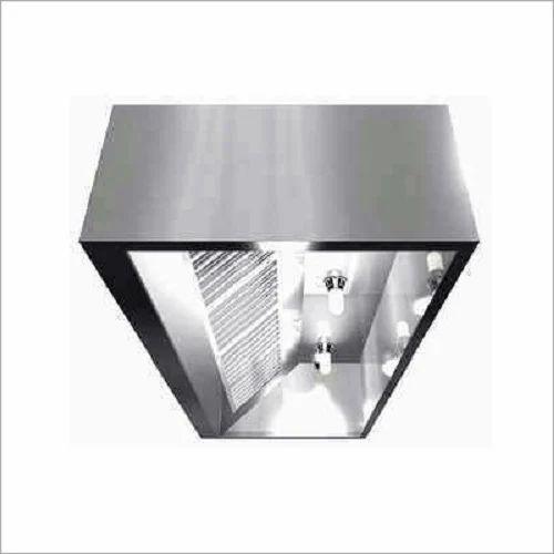 Industrial Kitchen Ventilation Hoods: Commercial Kitchen Exhaust Hood