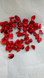 Red Potpourri Dried Flowers