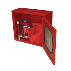 Fire Hose Cabinets  sc 1 st  Indigatech Building Solutions & Fire Security Products - Fire Hose Cabinets Manufacturer from Bengaluru