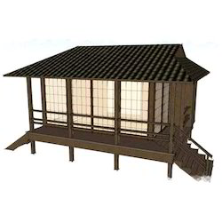 Window Shed Roofing