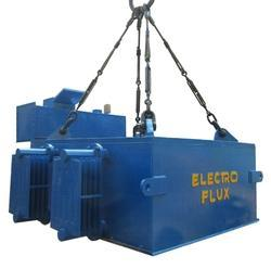Oil Cooled Suspension Electro Magnet