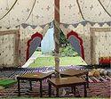 Outdoor Resort Tents