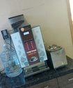 Bean 2 Cup Coffee Vending Machines