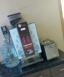 Bean 2 Cup Coffee Vending Machines