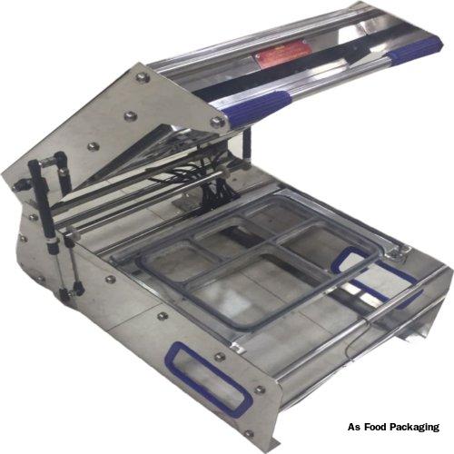 Thali Seal Machine