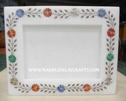 Marble Decorative Picture Frame