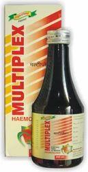 Multiplex Syrup