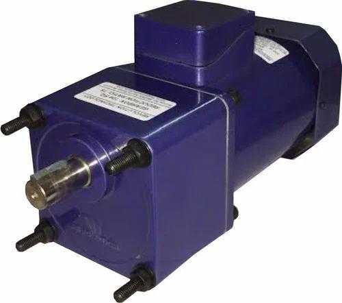 360 Watt : AC Geared Motors