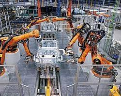 industrial automation exhibition services
