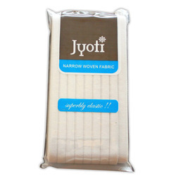 Jyoti Elastic - Woven (4MM-12MM)
