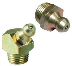 DIN 71412 Self-Forming Thread Grease Nipples