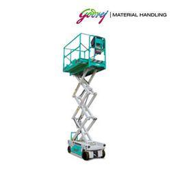 IT 180 Series Aerial Work Platforms