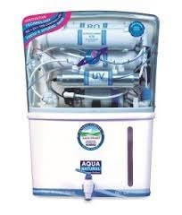 Water Purifier System R.O  Model