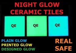 Night Glow Ceramic Tiles