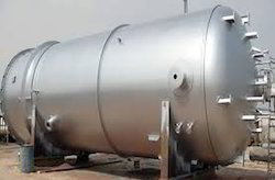 Chemical Pressure Vessels