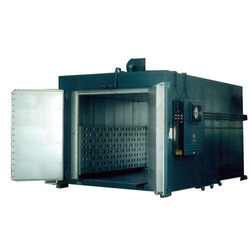 Paint curing oven manufacturers suppliers exporters for Paint curing oven