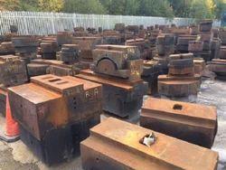 12714 Die Steel Scrap/ 12714 Turning Scrap/ 2714 Solid Scrap