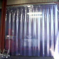 Pvc Strip Curtains Transparent Pvc Curtains Manufacturer