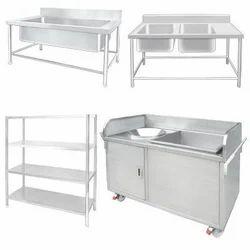 Dish Wash Equipments