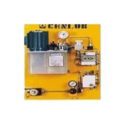 Air Oil Mist Spray Lubrication System