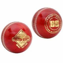 SS True Test Cricket Ball