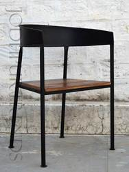 industrial reclaimed furniture
