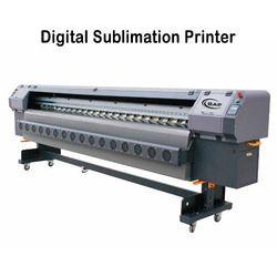 Digital Sublimation Printer