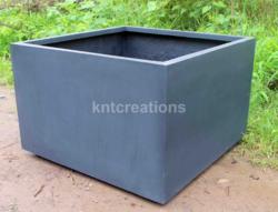 Cube-32 Planter