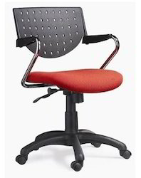 Moveable Staff Office Chairs
