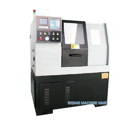CNC Lathe Machine - Computer Numerical Control Lathe Machine Suppliers ...