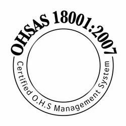 OHSAS Certification Service