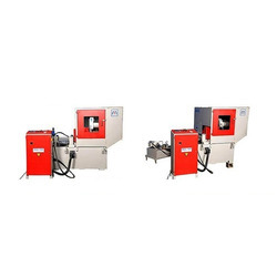 Circular Sawing Machine With Auto Loader