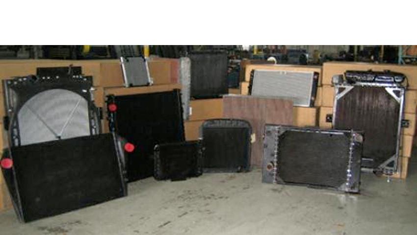 M. P. Radiators & Engineering Products