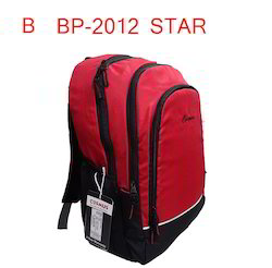 Backpack B 2012 Star