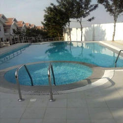 Swimming Pool Building Services