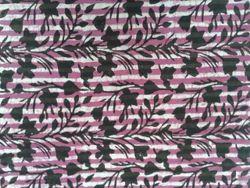 Hand Block Print Batik Fabric