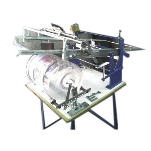 Drum Printing Machine