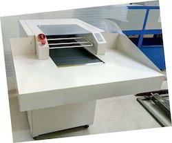 Cross Cut Shredder Machine