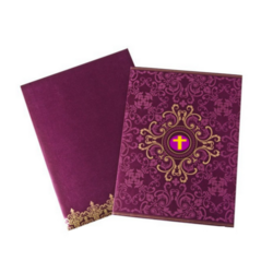 Christian Wedding Card in Jaipur Rajasthan India IndiaMART