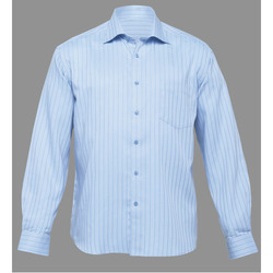Corporate Male Uniform Shirt
